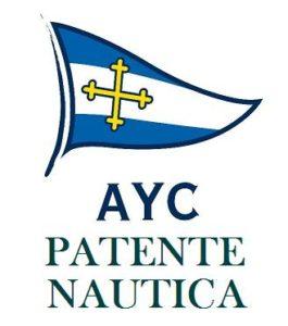 ayc patente nautica